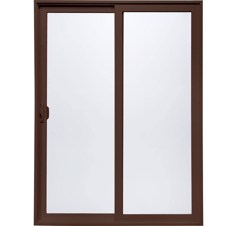 pv tuscany slidingdoor ext classicbrown 0
