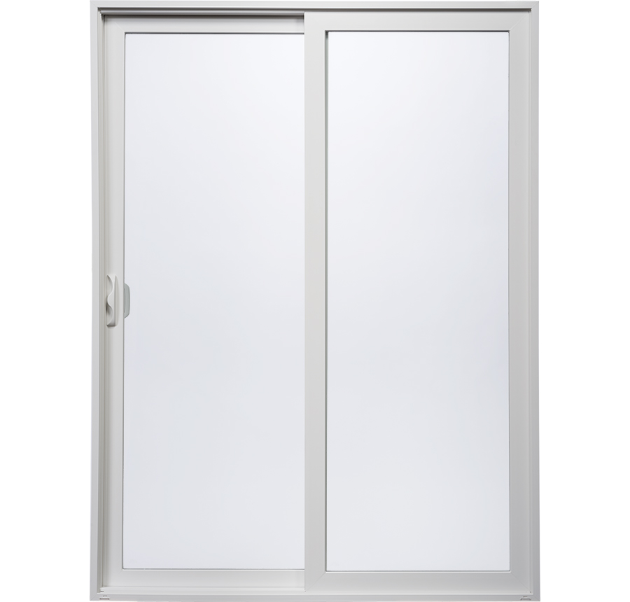 pv tuscany slidingdoor ext white