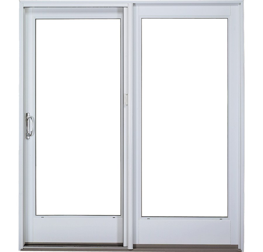 pv ultra door sgd ext white 0