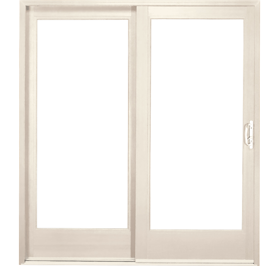 pv ultra door sgd int white