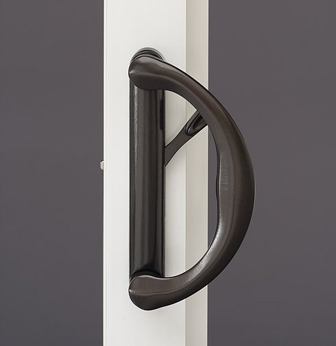 features hardware tuscany deco door orb
