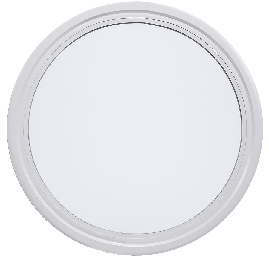 features pw tuscany radius round int white