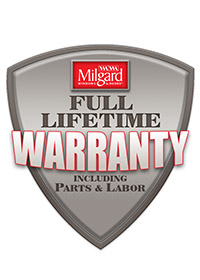 A Full Lifetime Warranty